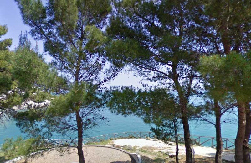 Spiagge della Puglia